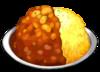 Curry ai fagioli L.png
