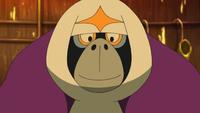 Oranguru di Selvatico